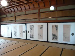 Seikiro Ryokan Historical Museum Hotel, Рёканы  Miyazu - big - 64