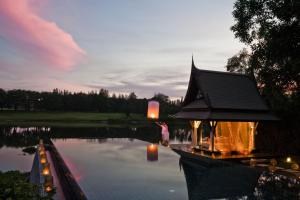 Banyan Tree Phuket, Resort  Bang Tao Beach - big - 39
