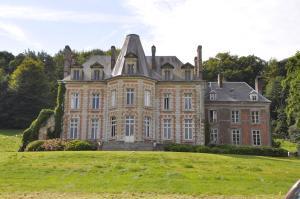 Le Château de la Caloterie