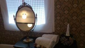 Chambres d'hôtes La Fontaine, Affittacamere  Espalion - big - 2
