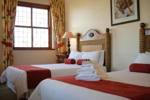 Palm House Luxury Guest House, Guest houses  Cape Town - big - 4