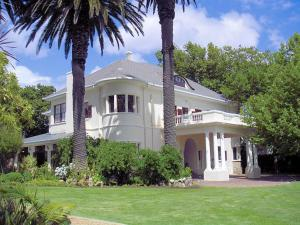 Palm House Luxury Guest House, Guest houses  Cape Town - big - 5
