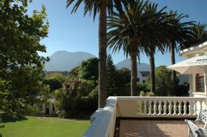 Palm House Luxury Guest House, Guest houses  Cape Town - big - 8