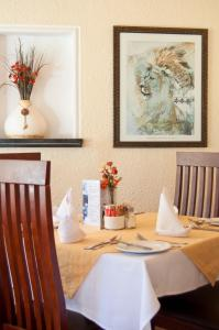 Palm House Luxury Guest House, Pensionen  Kapstadt - big - 19