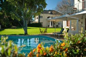 Palm House Luxury Guest House, Guest houses  Cape Town - big - 1