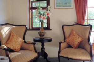 Palm House Luxury Guest House, Vendégházak  Fokváros - big - 9