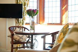 Palm House Luxury Guest House, Pensionen  Kapstadt - big - 10