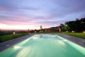 Country House Poggio Fiorito - AbcAlberghi.com