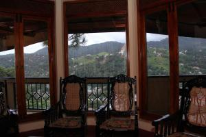 The OpenHill, Apartmány  Kandy - big - 14