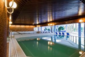 Danubius Health Spa Resort Aqua All Inclusive, Rezorty  Hévíz - big - 41