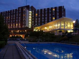 Danubius Health Spa Resort Aqua All Inclusive, Rezorty  Hévíz - big - 40