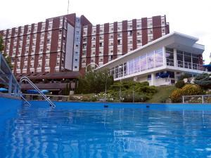 Danubius Health Spa Resort Aqua All Inclusive, Rezorty  Hévíz - big - 32