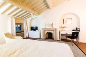Villa Loggio Winery and Boutique Hotel, Hotels  Cortona - big - 7