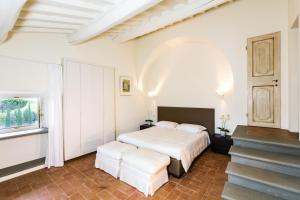 Villa Loggio Winery and Boutique Hotel, Hotels  Cortona - big - 4