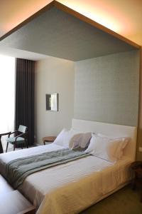 Hotel do Parque, Отели  Брага - big - 8
