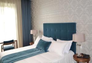 Hotel do Parque, Отели  Брага - big - 10
