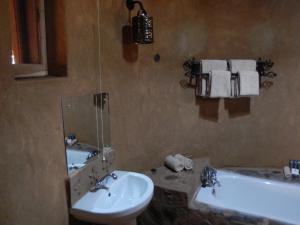 Munga Eco-Lodge, Chaty v prírode  Livingstone - big - 12
