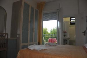 Hotel Lux, Hotely  Cesenatico - big - 4