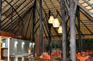 Munga Eco-Lodge, Chaty v prírode  Livingstone - big - 25