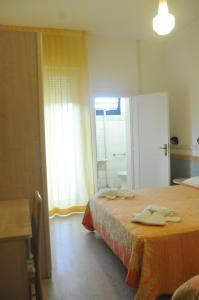 Hotel Lux, Hotely  Cesenatico - big - 3