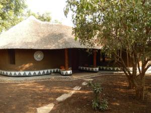 Munga Eco-Lodge, Chaty v prírode  Livingstone - big - 13