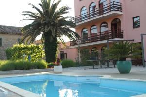Villa Stari dvor, Hotels  Ugljan - big - 16