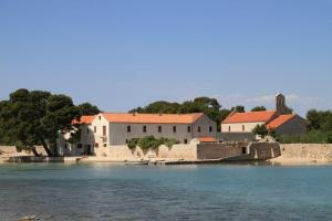 Villa Stari dvor, Hotels  Ugljan - big - 31