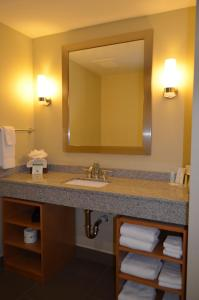 Comfort Suites Bossier City, Hotels  Bossier City - big - 11