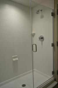 King Suite with Walk In Shower - Non-Smoking
