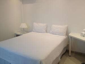 KS Residence, Aparthotely  Rio de Janeiro - big - 38