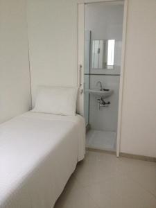 KS Residence, Aparthotely  Rio de Janeiro - big - 26