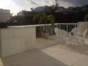 KS Residence, Aparthotely  Rio de Janeiro - big - 9