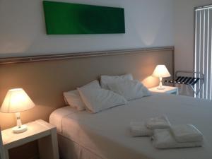 KS Residence, Aparthotely  Rio de Janeiro - big - 8