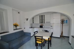 Villa Margherita, Hotely  Levanto - big - 37