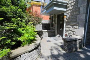 ApartHotelMontreal, Ferienwohnungen  Montréal - big - 41