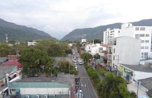 Hotel Maneba, Hotely  Yopal - big - 6