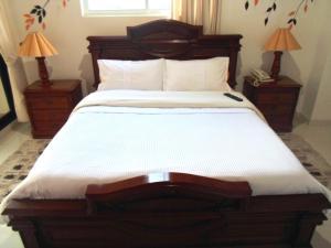 Hotel Maneba, Hotely  Yopal - big - 2