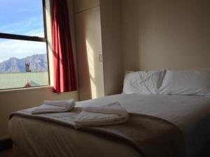 Lake Hawea Hostel, Hostels  Wanaka - big - 3