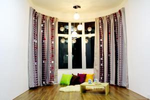 Melaka Downtown Guesthouse Apartment, Appartamenti  Malacca - big - 1