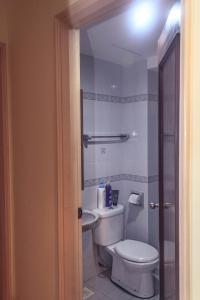 Ocean Palm Seaview Condo, Apartmány  Melaka - big - 28