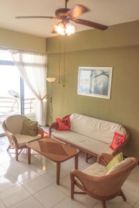Ocean Palm Seaview Condo, Apartmány  Melaka - big - 29