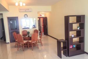 Ocean Palm Seaview Condo, Apartmány  Melaka - big - 31