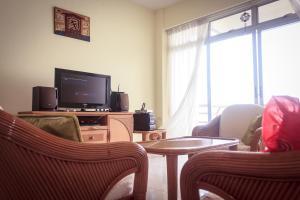 Ocean Palm Seaview Condo, Apartmány  Melaka - big - 32