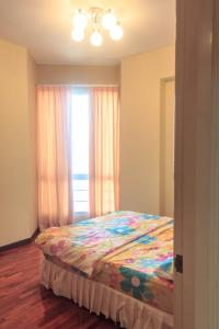 Ocean Palm Seaview Condo, Apartmány  Melaka - big - 33