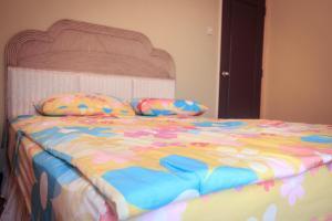 Ocean Palm Seaview Condo, Apartmány  Melaka - big - 35