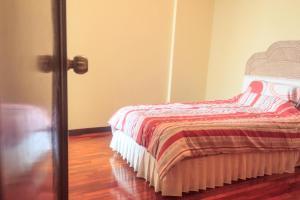 Ocean Palm Seaview Condo, Apartmány  Melaka - big - 36