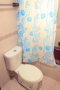 Ocean Palm Seaview Condo, Apartmány  Melaka - big - 38