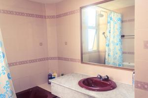 Ocean Palm Seaview Condo, Apartmány  Melaka - big - 39