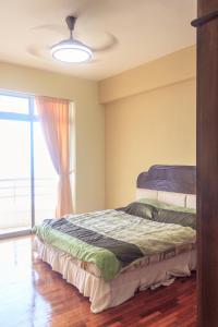 Ocean Palm Seaview Condo, Apartmány  Melaka - big - 41