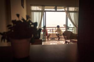 Ocean Palm Seaview Condo, Apartmány  Melaka - big - 1